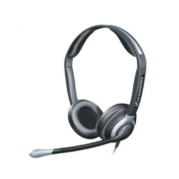 cc 550 Ip Premium Dual Ear Ip Headset