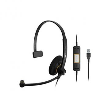 Sennheiser Single-sided Usb bluetooth headset