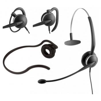 Jabra GN2124 4 in 1 Noise Canceling Monaural Corded Headset