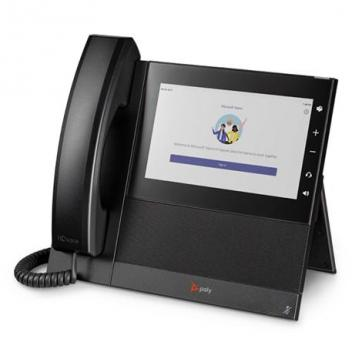 Polycom CCX 600 Phone Microsoft Teams