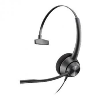 Plantronics ENCOREPRO EP310 QD Monaural Corded headset