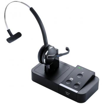 Jabra PRO 9450 Flex DC Wireless Headset