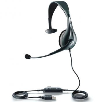 Jabra UC Voice 150 Mono Corded Headset