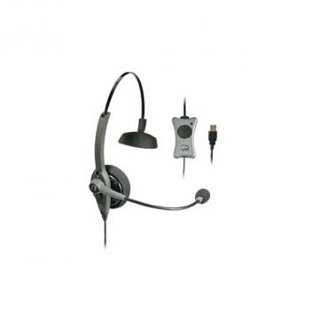 VXi TalkPro UC1 Mono USB Headset (Passport 21 + X200)