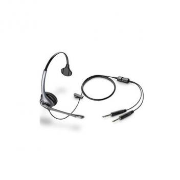 Plantronics MS250-1 Corded Headset