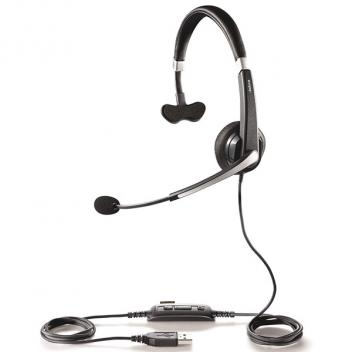 Jabra UC Voice 550 Mono USB UC Corded Headset