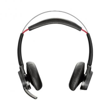 Plantronics Voyager Focus UC Wireless Headset Without Stand