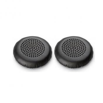 Plantronics Pair of Leatherette Ear Cushions for EncorePro HW510, HW520