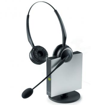 Jabra GN9125 Duo Wireless Headset
