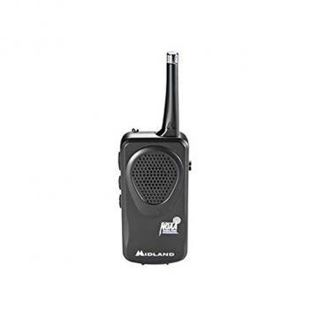 Midland Radio Pocket Weather Alert Radio