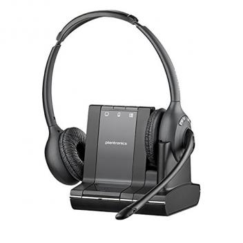 Plantronics Savi W720-M Wireless Headset