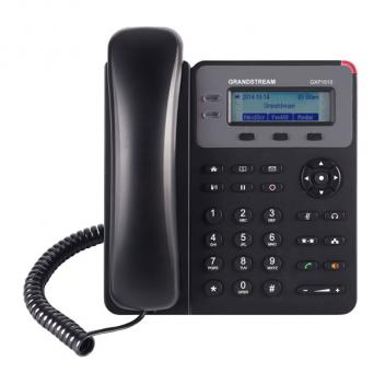Grandstream GS-GXP1615 Small Business 1-Line IP Corded Phone