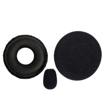 VXi Replacement Ear/Microphone Cushions