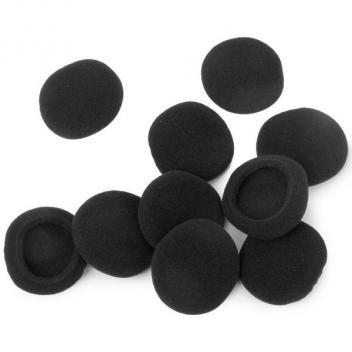Jabra 2000 SERIES, 10-Pack Foam Ear Cushions