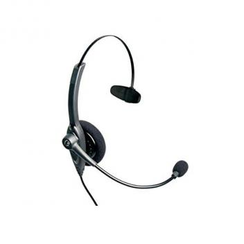VXI Passport 10G Over-the-head Mono Headset with N/C Microphone - Box