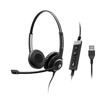 SC 260 USB MS II Headset