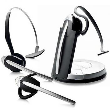 Jabra GN9350e DSP Wireless Headset