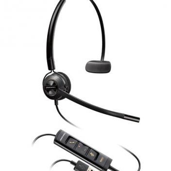 Plantronics ENCOREPRO HW545 USB Corded Headset