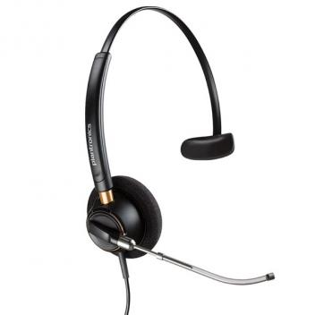 Plantronics ENCOREPRO HW510V Corded Headset