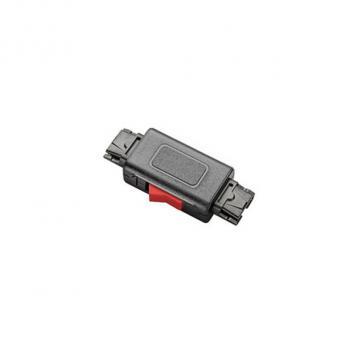 Plantronics QD In-Line Mute Switch