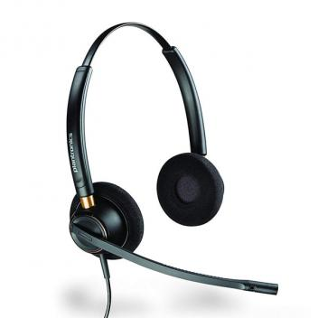 Plantronics ENCOREPRO HW520 Corded Headset