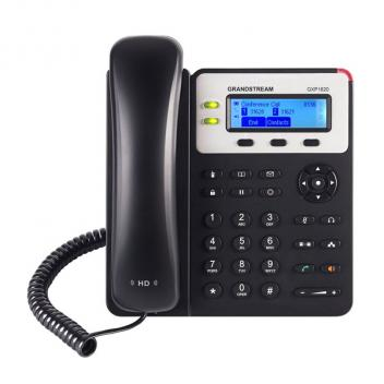 Grandstream GS-GXP1620 HD 2-Line Small Business IP Corded Phone