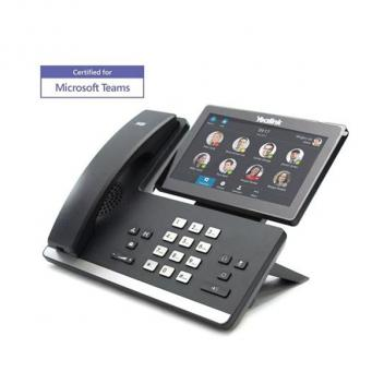 Yealink YEA-100-058-008 TEAMS T58A Caller ID SIP Corded Phone