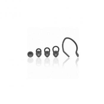 Presence Acc.earhook, 4 ear sleeves