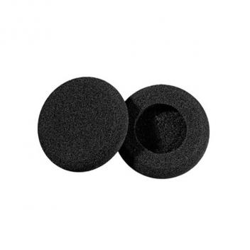 Accessory for SH & cc Headsets acoustic foam ear Pads Small