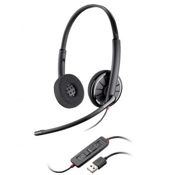 Plantronics BLACKWIRE C320 Corded Headset