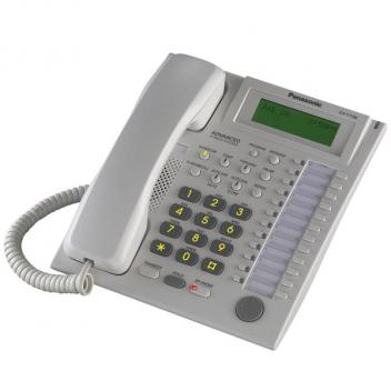 Panasonic KX-T7736 24 Button Speakerphone Telephone