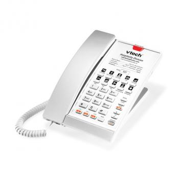 Vtech VTH-S2220-L-SP 2 Line Wall Mountable SIP Corded Phone