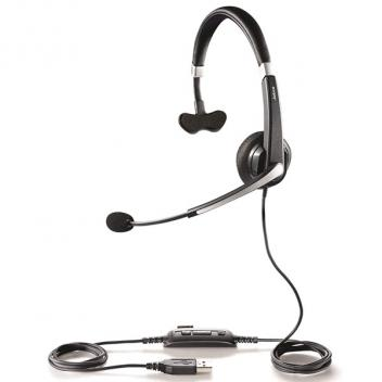 Jabra UC Voice 550 Mono Corded Headset