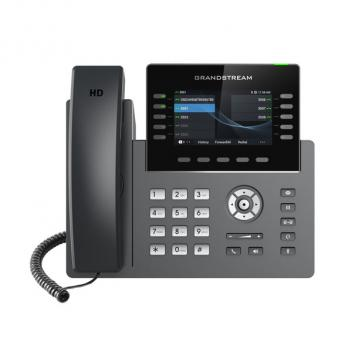 Grandstream GS-GRP2615 5 SIP Carrier-Grade IP Corded Phone