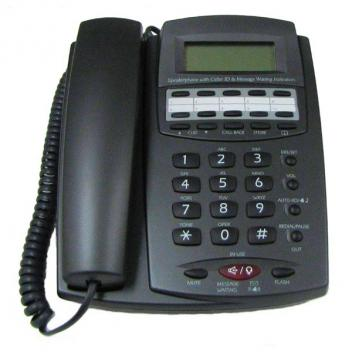 Cortelco Caller ID Feature Telephone with Speakerphone