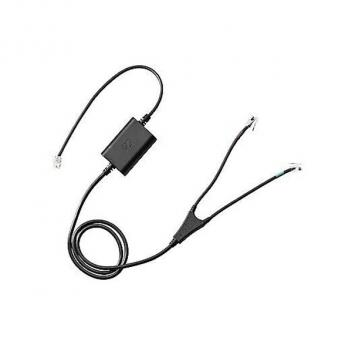 Sennheiser Avaya Electronic Hook Switch cable for 14xx, 94xx, 95xx and 96xx IP Series Phones
