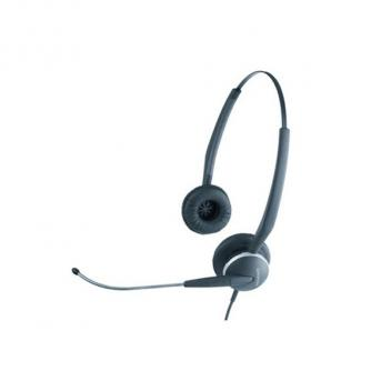 Jabra GN2115 Duo SoundTube Corded Headset