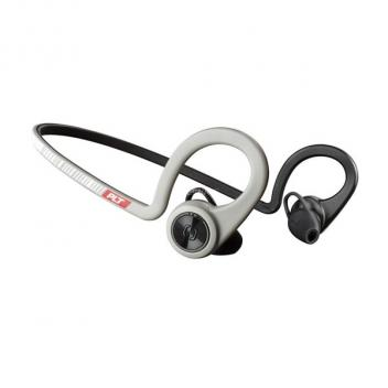 Plantronics BackBeat Fit Black Bluetooth Headset