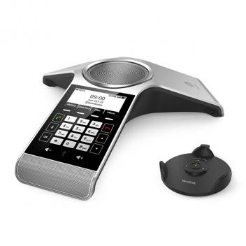 Yealink YEA-CP930W DECT IP Conference Phone