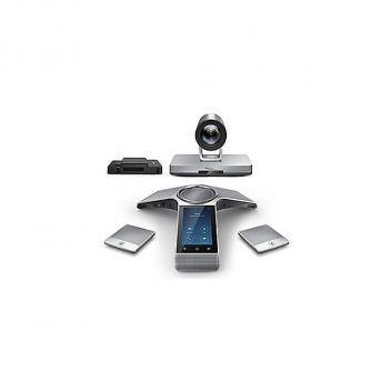 Yealink YEA-700-080-000 12x Optical PTZ Camera Conference Phone