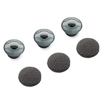 Plantronics Large Eartips, 3 pack