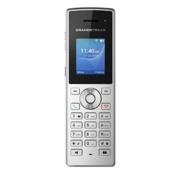 Grandstream GS-WP810 LCD Backlit Display Cordless Phone