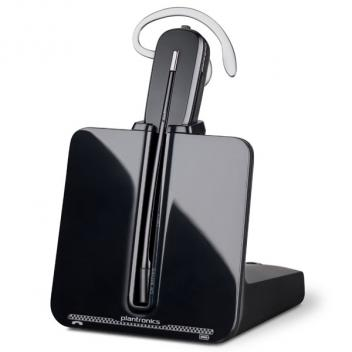 Plantronics Cs545-XD Convertible Wireless Headset