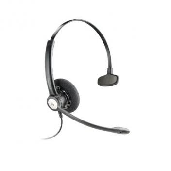 Plantronics ENTERA HW111N-USB-M Corded Headset