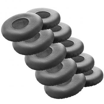 Jabra Evolve Series Leatherette Ear Cushion 10 Pack