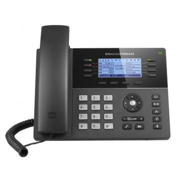 Grandstream GS-GXP1780 Powerful Mid-range 8-Line Corded Phone