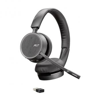 Plantronics Voyager 4220 UC USB-A Wireless Headset