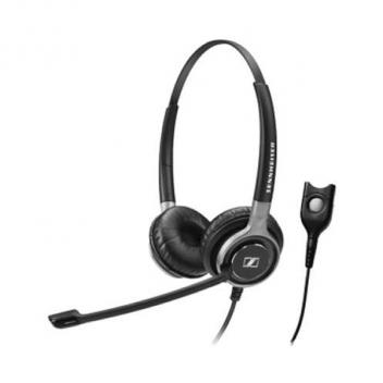SC 660 Stereo QD Premium Headset Century with 3-Year Warranty Req BTM Cord