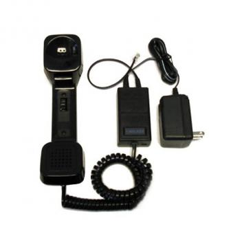 Walker W6-UNI-K-NC-00 Noise Cancelling Universally Compatible Amplified Handset