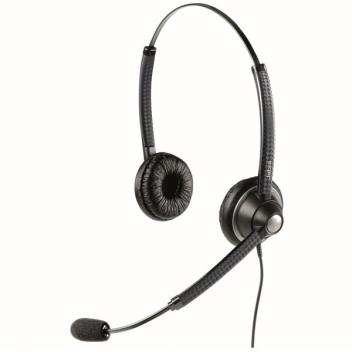 Jabra BIZ 1900 Duo USB Connection Headset